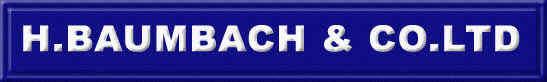 H Baumbach